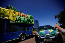 After seven years, Brazil shuts down Car Wash anti-corruption squad