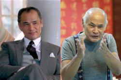 HK actor Lam Chung dead at 75, best known for playing villains