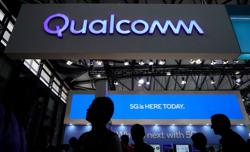 Qualcomm warning shows semicon shortages spreading