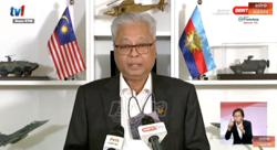 Ismail Sabri: Hair salons, pasar malam and car wash services allowed during MCO 2.0
