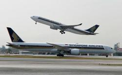 Singapore Airlines posts S$142mil Q3 loss as passenger numbers plunge 98%