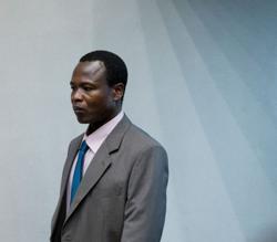 Ugandan rebel commander found guilty of war crimes, crimes against humanity
