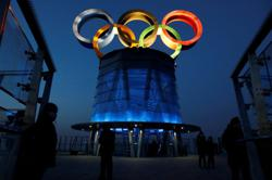 Olympics-Beijing boycott not the answer says Canadian Olympic Committee