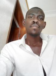 'You chop her': Ugandan recalls brutal upbringing as LRA child soldier