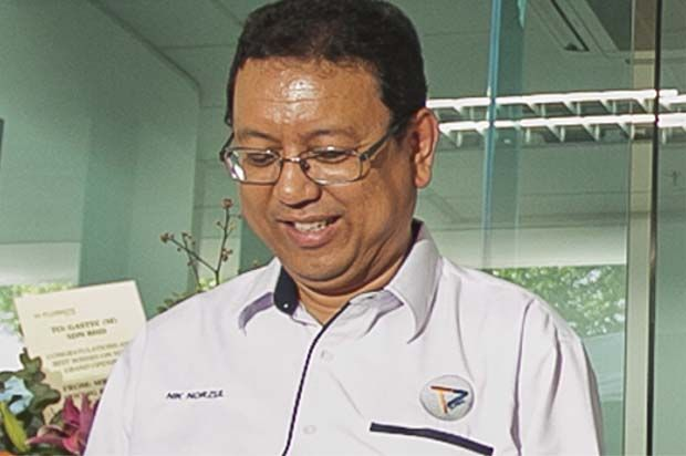T7 Global chairman Datuk Seri Dr Nik Norzrul Thani N. Hassan Thani said the extension of the contract demonstrated Petronas Carigali's confidence in its maintenance capabilities.