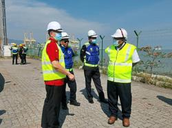 'FTZ port will attract foreign vessels and investments'