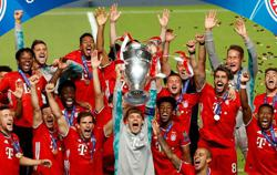 Europe's leagues set to meet over UEFA Champions League plan