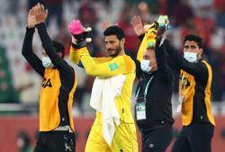 El-Shahat long-range strike guides Al Ahly to 1-0 win over Al Duhail