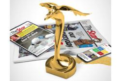 The Star wins Gold in Putra Brand Awards in media networks category