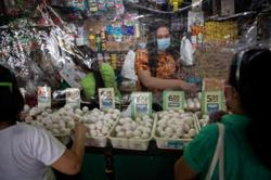 Philippines' inflation picks up to 4.2 per cent in January