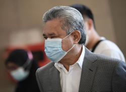 Ex-Mara Inc chairman charged with corruption and money laundering involving RM20.45mil