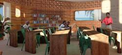 The world's first 3D-printed school will open in Madagascar