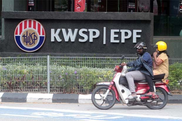 The EPF, with some 14 million contributors, has recorded a net investment income RM37.83mil for the first nine months of 2020. If there are no major impairments to its portfolio, it should be able to match ASB's 4.25% or come close to it based on the nine-month result.
