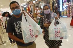 'Plastic bags dearer but not better'