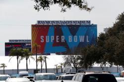 NFL-COVID-19 Super Bowl has look of a quarterbacking classic