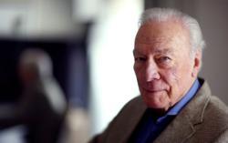 Christopher Plummer, legendary 'Sound Of Music' actor, dead at 91