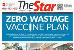 The Star one of Malaysia's favourite brands