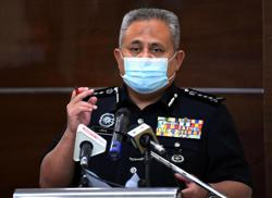 New police chief for Selangor in March