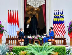 Malaysia and Indonesia agree in principle on reciprocal green lane