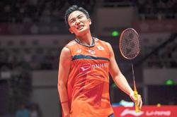 German Open in Mulheim offers tougher competition for shuttlers