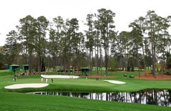 Augusta National helps out