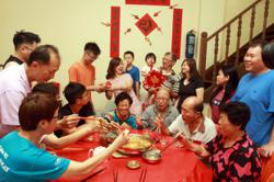 Review, revise ridiculous SOP for Chinese New Year