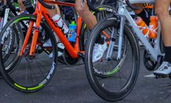 Covid-19: Cycling in groups not permitted, say police