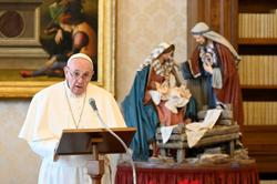 Pope Francis appoints more women to Vatican posts