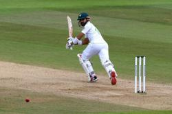 Cricket: Rizwan's maiden ton helps set big victory target for South Africa