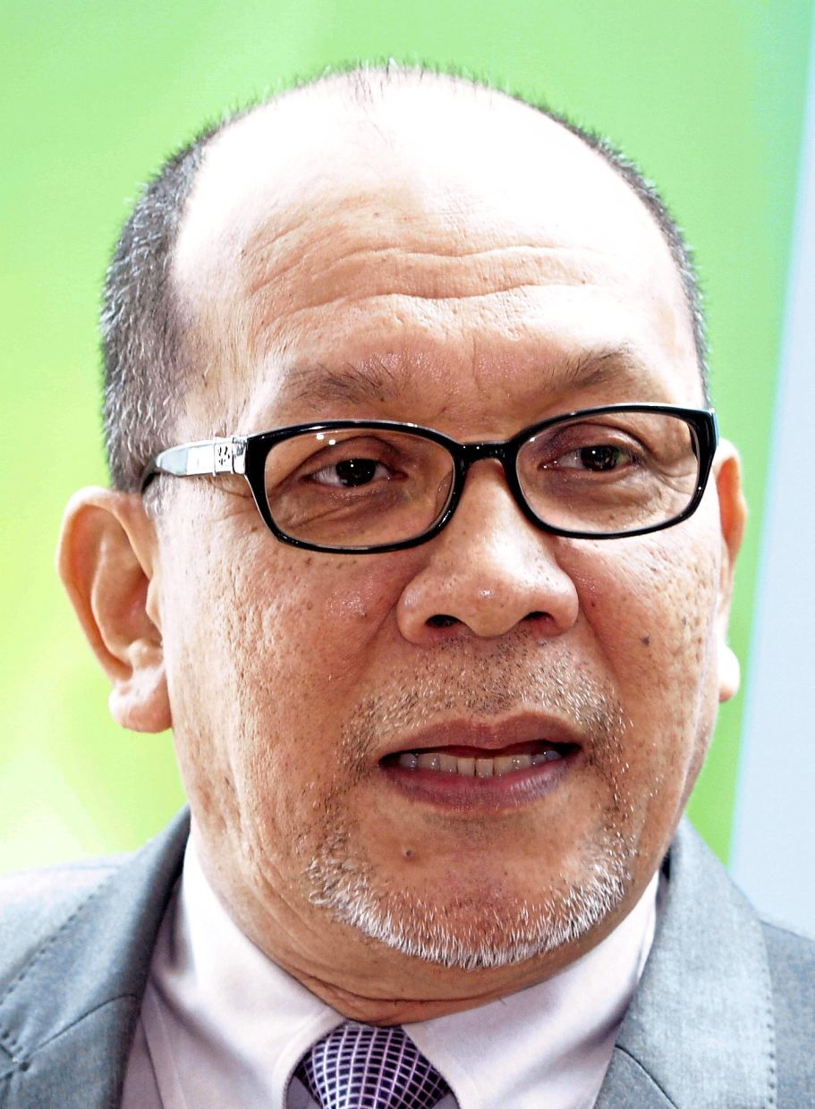 Izham has proposed restructuring the ownership and maintenance of roads to fall under only two agencies.