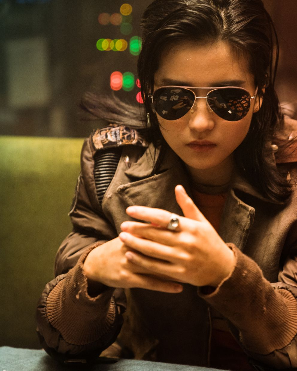 Kim Tae Ri 김태리~Chungmuro Star~ [Current movie : Space Sweepers ...