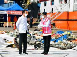 Preliminary report into Sriwijaya Air crash expected on Feb 10
