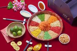 CNY: Hotels busy with yee sang orders now that 15 people allowed at reunion
