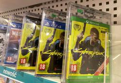 Polish video game maker CD Projekt focuses on fixing Cyberpunk 2077 - PB