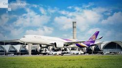 Thai Airways grounds aircraft, lays off 395 pilots as part of rehab plan