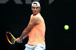 Tennis-Questions linger as ailing Nadal begins bid for Grand Slam record