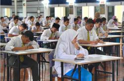 No changes to SPM 2020 format