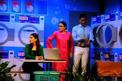 'Mamu Mami Gosip' premieres on Finas' YouTube channel in new 'sitkom' slot