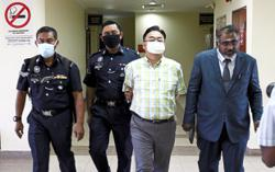 South Korean pastor pleads not guilty to molest charge