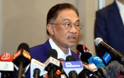 Anwar on Unicef report: Govt must do more to ease poverty and unemployment