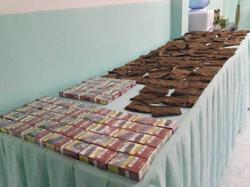 Brunei: Locals and foreigners nabbed in major anti-contraband operation