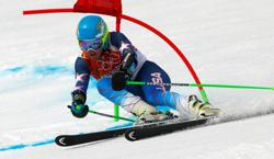Alpine skiing-Double Olympic champion Ligety to retire after Cortina