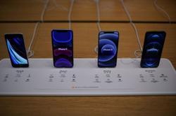 Apple iPhone 12 mini sales slow as smaller smartphones lose appeal - report