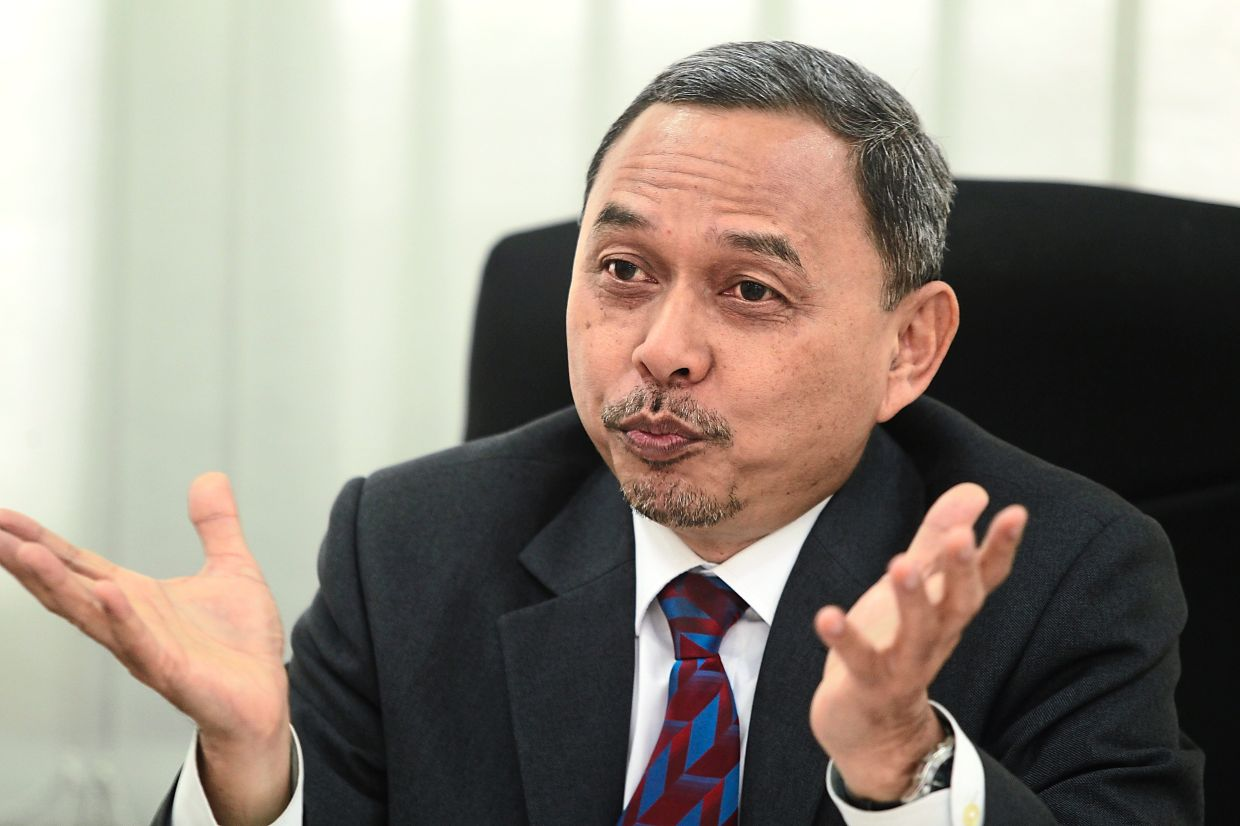Anwar says residents' issues will  be addressed to ensure the  multi-storey carparks are utilised.