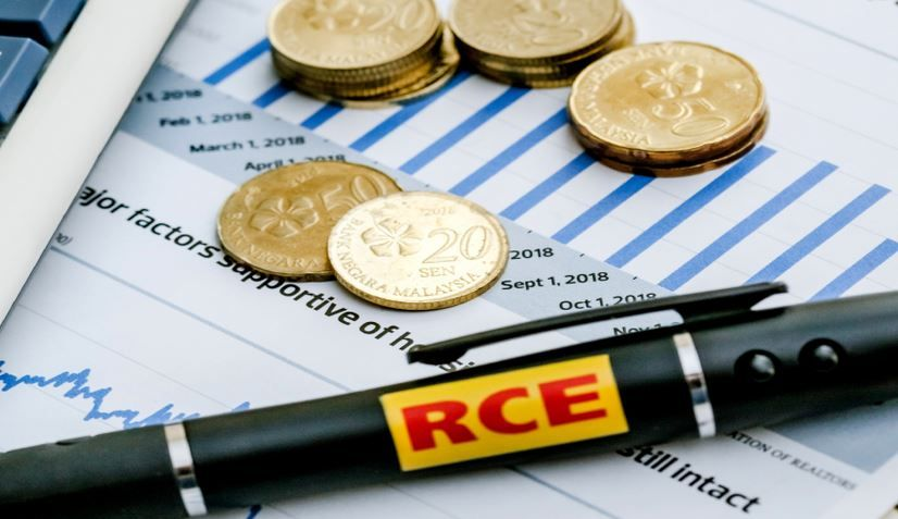 RCE Capital provides consumer financing and also payroll collection services.