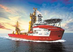 Bankruptcy filing no effect on Seadrill-Sapura JV