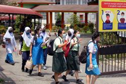 Reconsider move to stop school for SPM students, parents urge