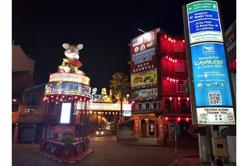 Jonker Walk's alone this CNY as its management yearns for glory days to return