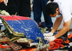 Crashed Sriwijaya Air jet had engine thrust imbalance: preliminary report