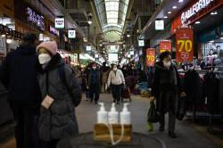 S.Korea's unemployment rate hits 21-year high in January